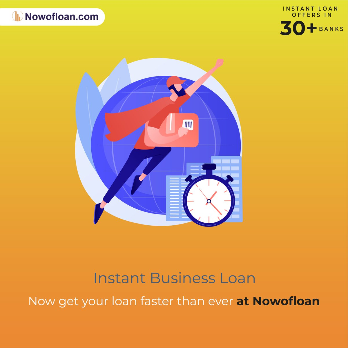 Instant business loan now get your loan faster than ever at nowofloan   apply now - -https://t.co/GsQfkeqddg   For more info call now - +91 9081545972   #services #opportunity #smallbusinessowner #extraincome #work  #support #impact #businessowner  #womeninbusiness #entrepreneu https://t.co/6dgTaP8Ph9
