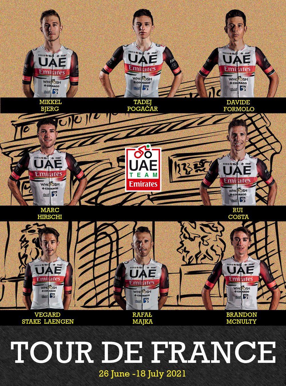 E4jl5KOXwAAs4HB?format=jpg&name=large - Tour de Francia: Eslovenia vs INEOS