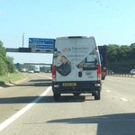 Image for the Tweet beginning: 👀Spotted on the M1 by