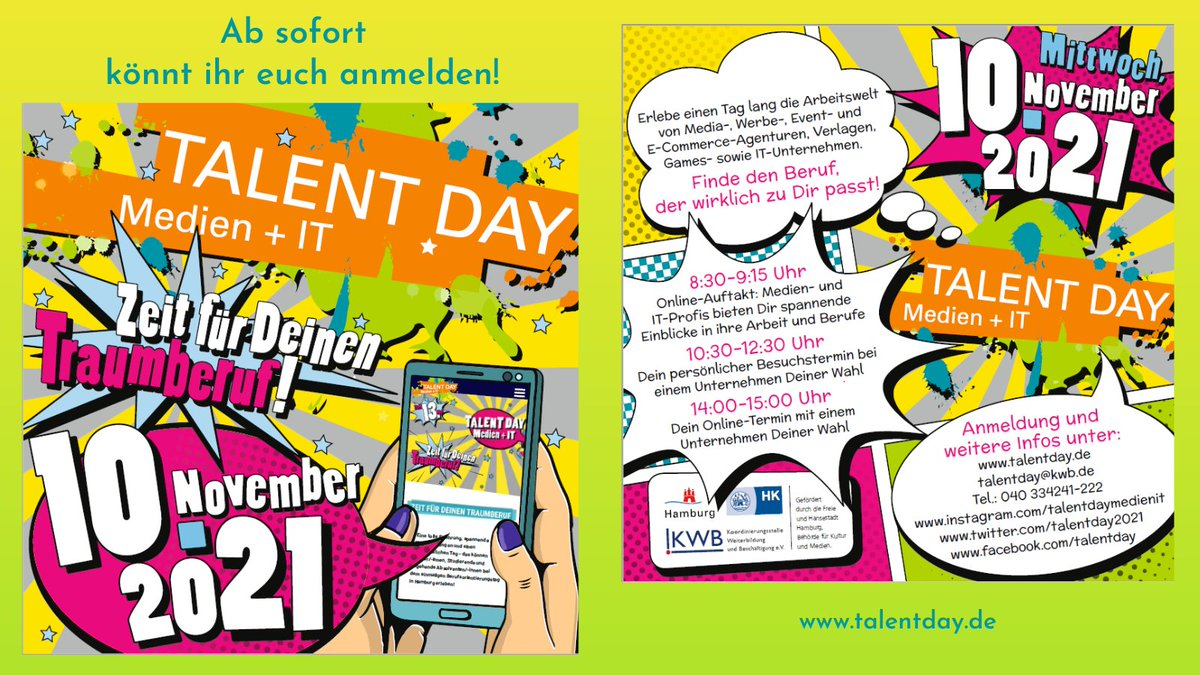 talentday2021 photo