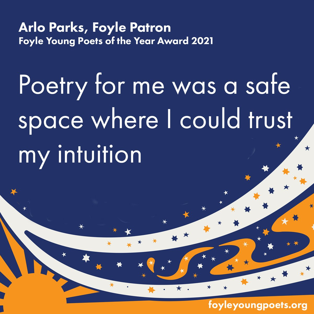 test Twitter Media - Today is #NationalWritingDay ! What does writing poetry mean to you?  For #FoyleYoungPoets Award patron @arloparks it means a safe space.  If you're aged 11-17, enter the competition by 31 July at https://t.co/BYvO8yO8T1. We'd love to read your work.  @writeday https://t.co/ZIKXe9XDDA
