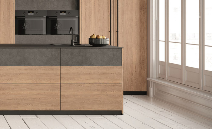 """Rotpunkt new Design Specials """"for tomorrow's kitchen"""" gcmagazine.co.uk/?p=25022"""