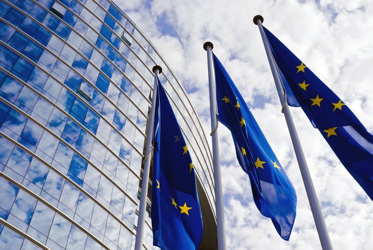 Agoria se réjouit de l'évaluation positive du plan pour la reprise et la résilience de la Belgique  par la @EU_Commission : la priorité est désormais de traduire les intentions en investissements concrets ! @AlexanderDeCroo @ThomasDermine https://t.co/WbNiKQXLIA
