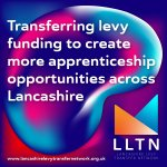 Image for the Tweet beginning: Lancashire Forum is ready to