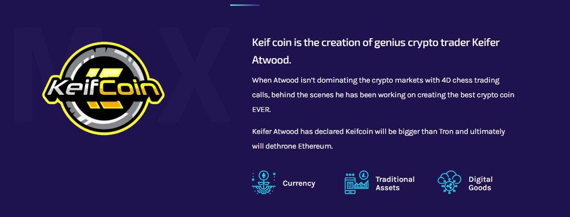 insider trading bitcoin ilegal