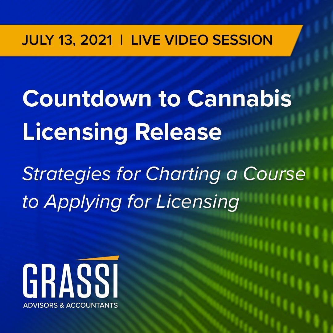 zachgordoncpa: Interested in learning more about #cannabis licensing and the application process in New York, New Jersey and Connecticut?   Tune in July 13th at 11am EST! Link in bio  #cannabisindustry #cannabisbusiness #cannabislicensing #application #applications #cannabisbanking #cpa