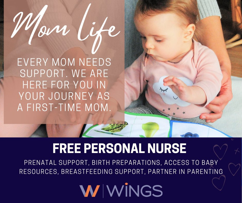 test Twitter Media - If you or someone you know is expecting and could use the help of a free personal Registered Nurse, please reach out to us! We are currently enrolling first-time expectant mothers in our Nurse-Family Partnership! Visit https://t.co/ssE0L5PKpV to learn more! https://t.co/wmZfIOshN4