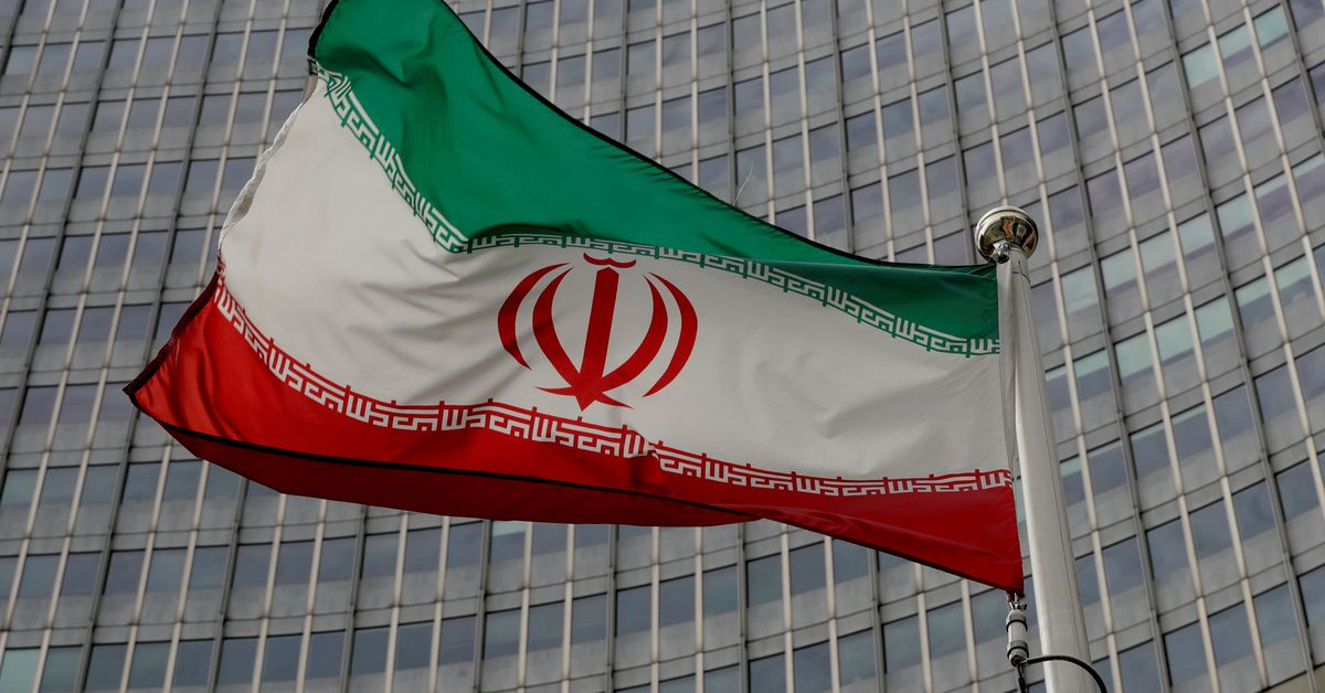 Iran says U.S. to lift oil sanctions, Germany, France cautious on matter https://t.co/zJwIwM03x7 https://t.co/41PgH8gbtg