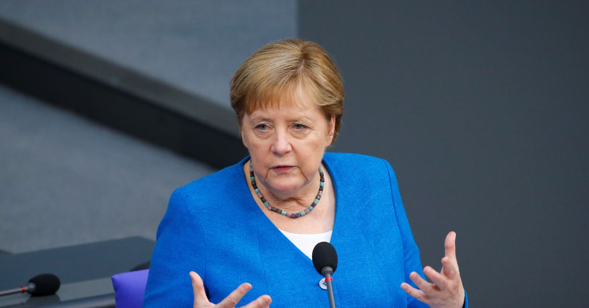 Merkel wants European states to require travelers from Britain to quarantine https://t.co/3BMBH6v1eE https://t.co/NQtvfSp9Sy