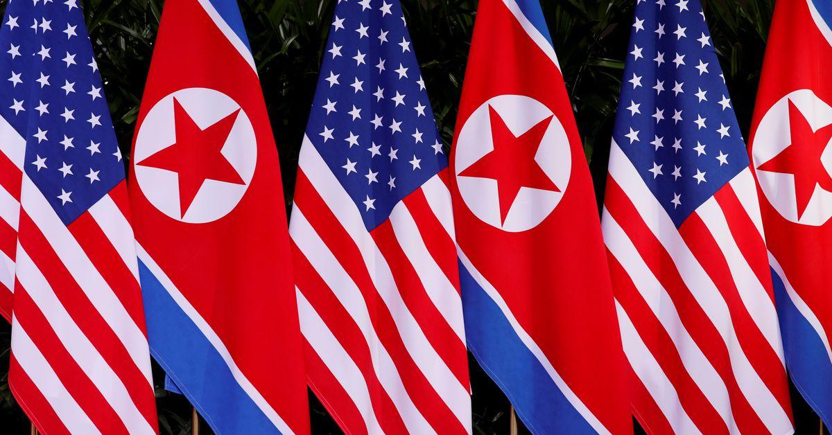 N.Korea say it is not considering any contact with the U.S. -KCNA https://t.co/dEz2hu9T3Q https://t.co/aZmNr1KVKj
