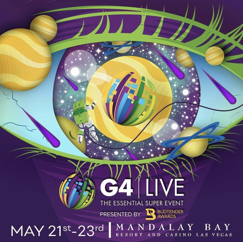 CraigIsaac: Thank you to Mara Kaufer Allen @cannabistalk101 and all my new friends for making my first @g4livex and Investor Hot Seat so memorable. Looking forward to the next one. #g4live #networking #budtender #cannabis #cannabisbanking #cannabiscommunity #cannabisindustry