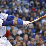Cubs Talk Podcast: David Ross Benches Javy Báez Vs. Cleveland https://t.co/C0FSoqectR #Cubsessed #iamCubsessed #ChicagoCubs