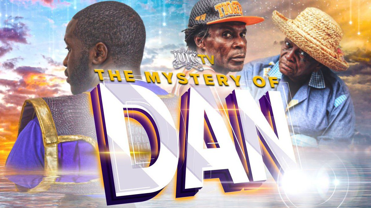 https://t.co/XsOGCvNPoP   🔥🔥🔥🔥🔥🔥🔥🔥🔥🔥🔥🔥🔥   New Video From IUIC TALLAHASSEE   #IUIC   The Mystery Of Dan   LIKE, COMMENT, SHARE, & SUBSCRIBE!!! Join us at https://t.co/e4CnWvPB5q   #IsraelUnitedinChrist #Tpain #Florida #Israelite #12Tribes #Blacks #Hispanics #Latinos https://t.co/ogRzvrNtW5