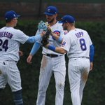 Cubs' David Ross: June Schedule 'Doesn't Get Any Easier' https://t.co/wNvdhEM3R7 #Cubsessed #iamCubsessed #ChicagoCubs