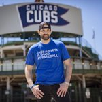 Meet the Chicago Cubs fan behind Obvious Shirts https://t.co/h0RiZasLuP #Cubsessed #iamCubsessed #ChicagoCubs