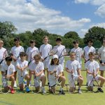 Image for the Tweet beginning: Our Year 8 boys had