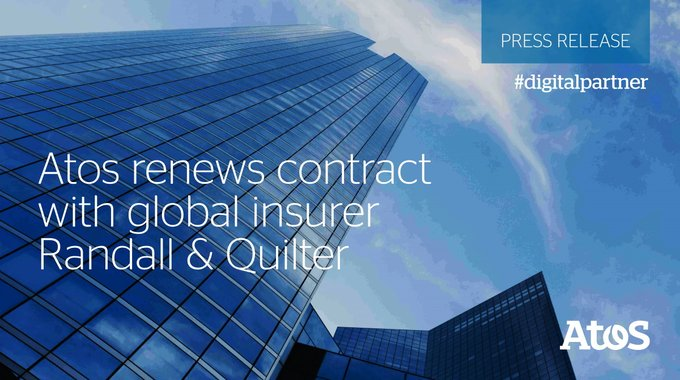 We've strengthened our collaboration with Randall & Quilter for another 3 years!As its...