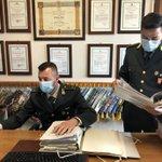 Image for the Tweet beginning: Illeciti contro il reddito di