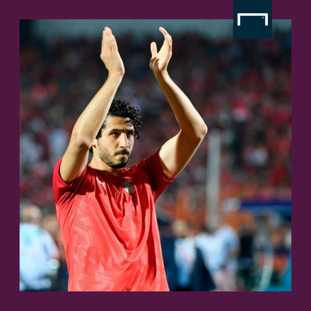أحمد مجاهد  رئيس الاتحاد المصري لكرة القدم