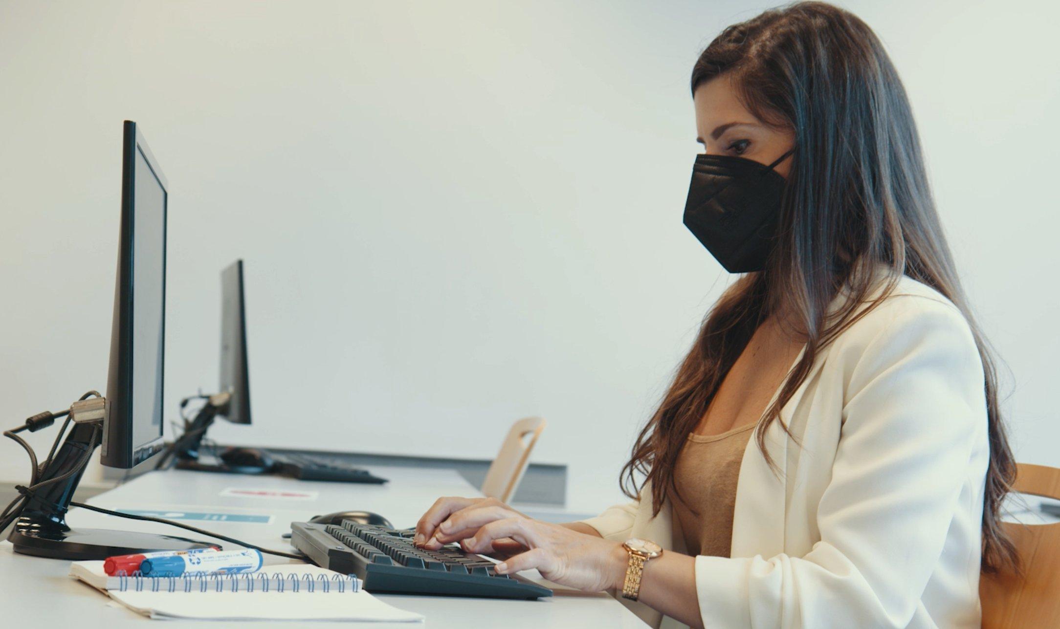 Ana freire creadora del proyecto STOP de inteligencia artificial y salud