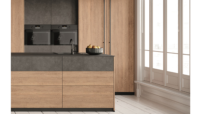 ⭐ New product ⭐ @rotpunktuk has introduced a raft of new Design Specials to broaden choice for kitchen specialists 👉 ow.ly/8MAp50FgFhT #kbb #retail #kitchendesign