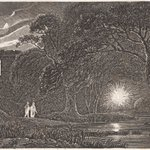 Image for the Tweet beginning: Today's @FolkloreThurs theme is fire/light..