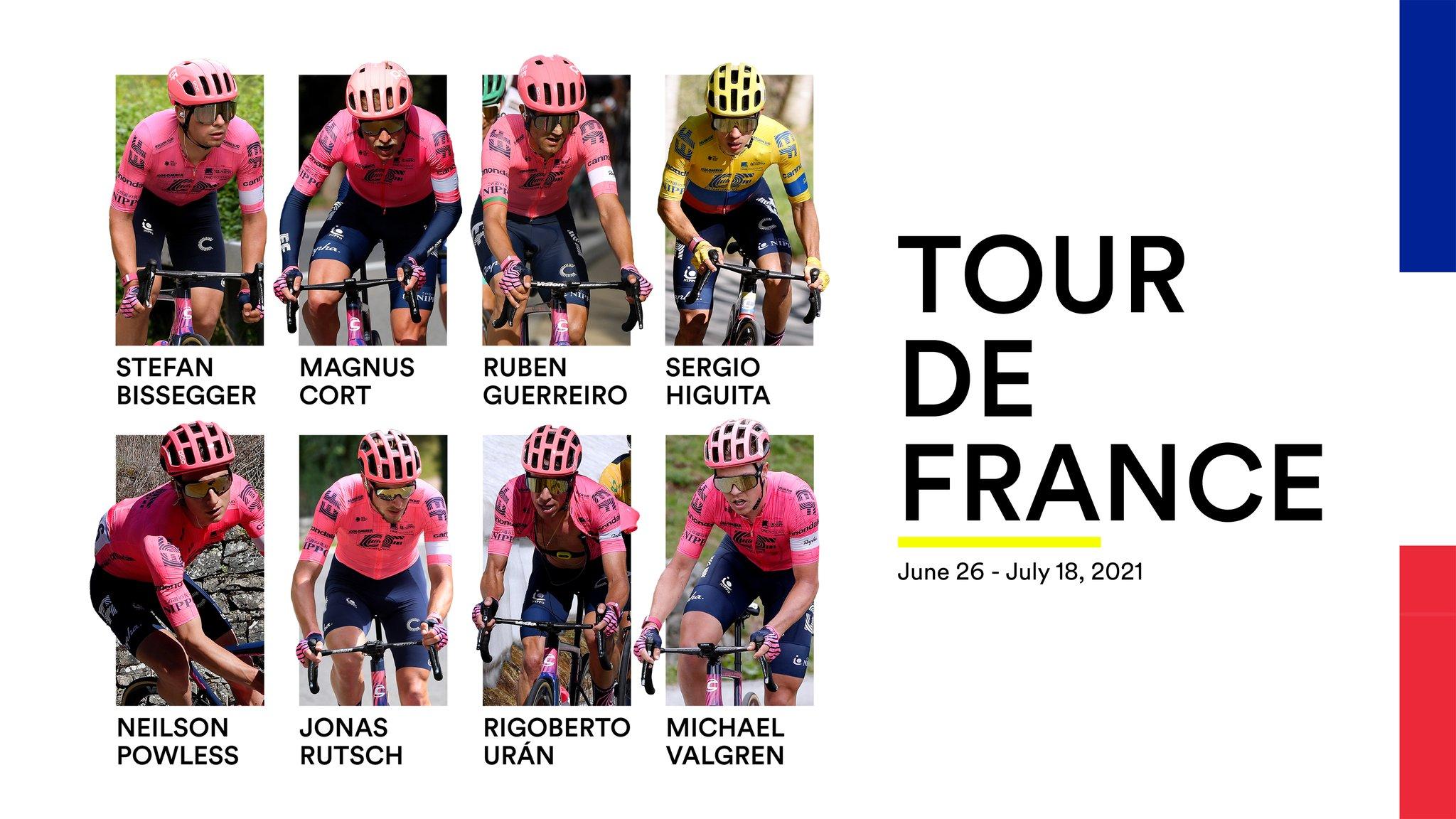 E4pk 8UXwAAJp8a?format=jpg&name=large - Tour de Francia: Eslovenia vs INEOS