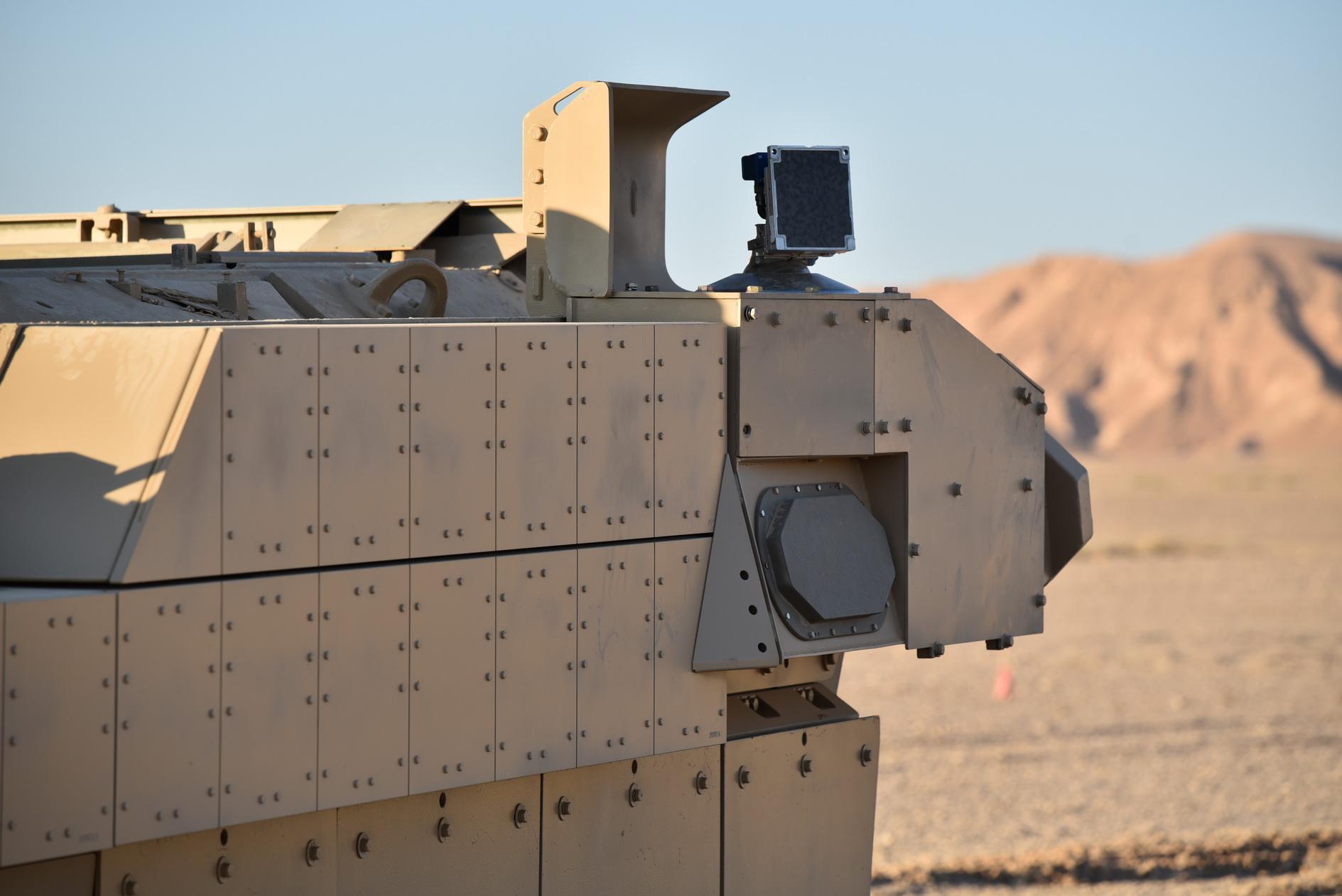 Tank-APS