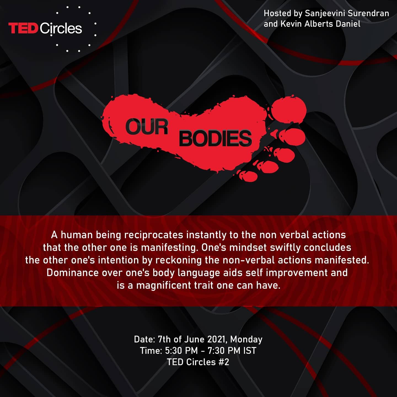TED Circles #2