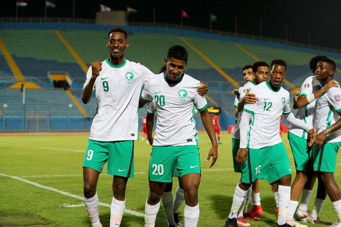| عبدالله رديف في بطولة كأس العرب تحت (20) سنة: