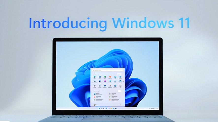 Windows11が正式発表、気になる変更内容などは?