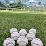 Phase 1 of All-Star Game voting ends TODAY! 🌟 https://t.co/iq0lKgoH7i  Get your #Cubs ballot in! Reply with a screenshot by 2:59 p.m. CDT for a chance to win a signed ball. Rules: https://t.co/WdNbiymXlU