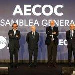 Image for the Tweet beginning: 👏 La Asamblea General de