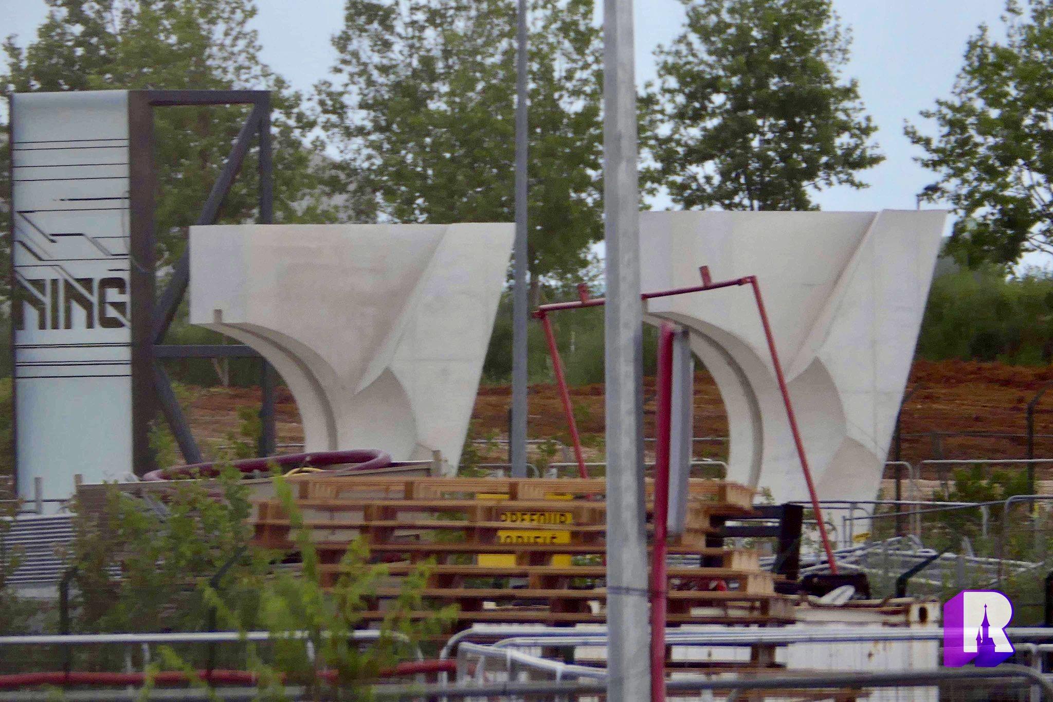 Avengers Campus [Parc Walt Disney Studios - 2022] - Page 40 E4qRhEdWUAYdV84?format=jpg&name=large