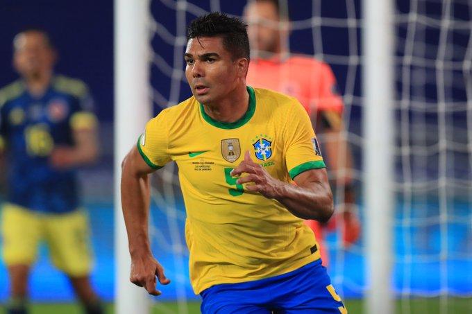 منتخب البرازيل لم يخسر في أي مباراة رسمية