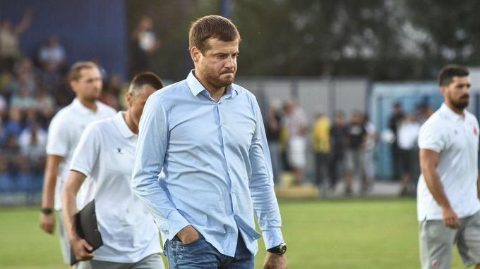 رسميًا نادي الباطن يتعاقد مع المدرب الصربي