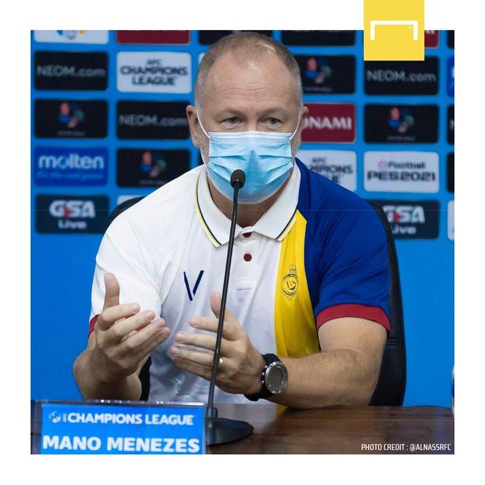 """صحيفة اليوم"""" مانو مينيز قرر رحيل المغربي"""