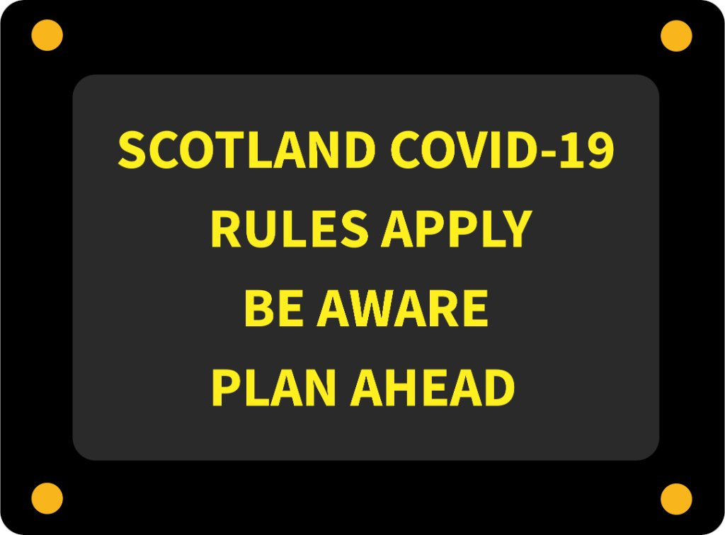 test Twitter Media - Looking for the most up-to-date Covid restrictions in your area? Go to the @scotgov website for full details 👉  https://t.co/qyVfGHq1Wx https://t.co/oQMfseAuIw