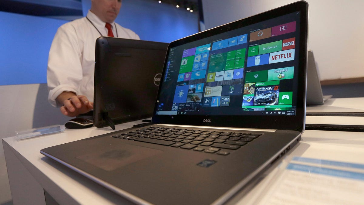 30 Million Dell Devices Have Preinstalled Software With 'Severe' Security Flaws