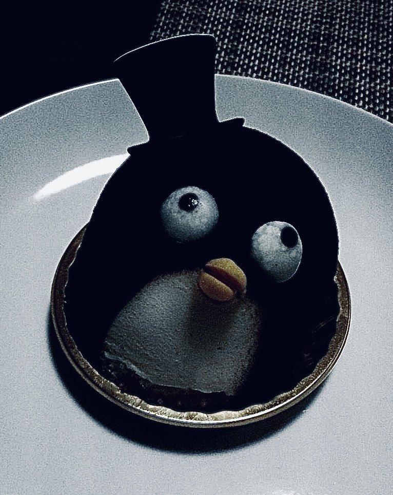 ケーキのチョコプレートは不要という意味だったのに…「いらない」というプレートが付いてきてしまったw