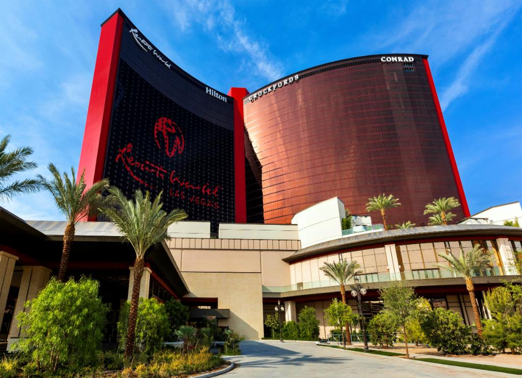 VIP 😎in Vegas