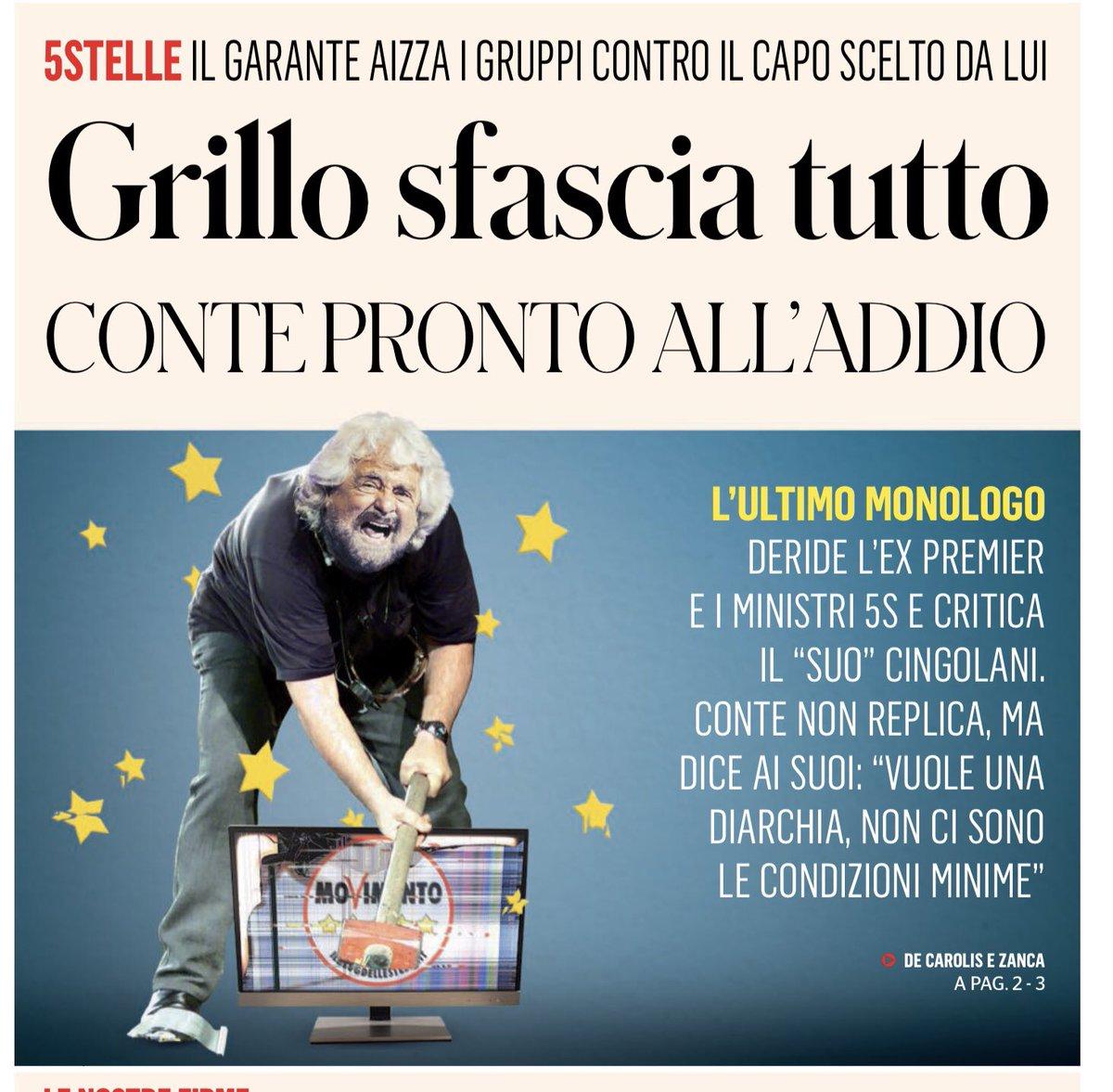 Grillo