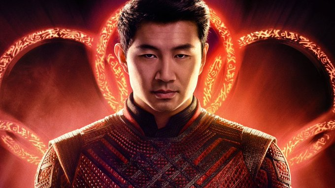 Shang-Chi and the Legend of the Ten Rings Photo