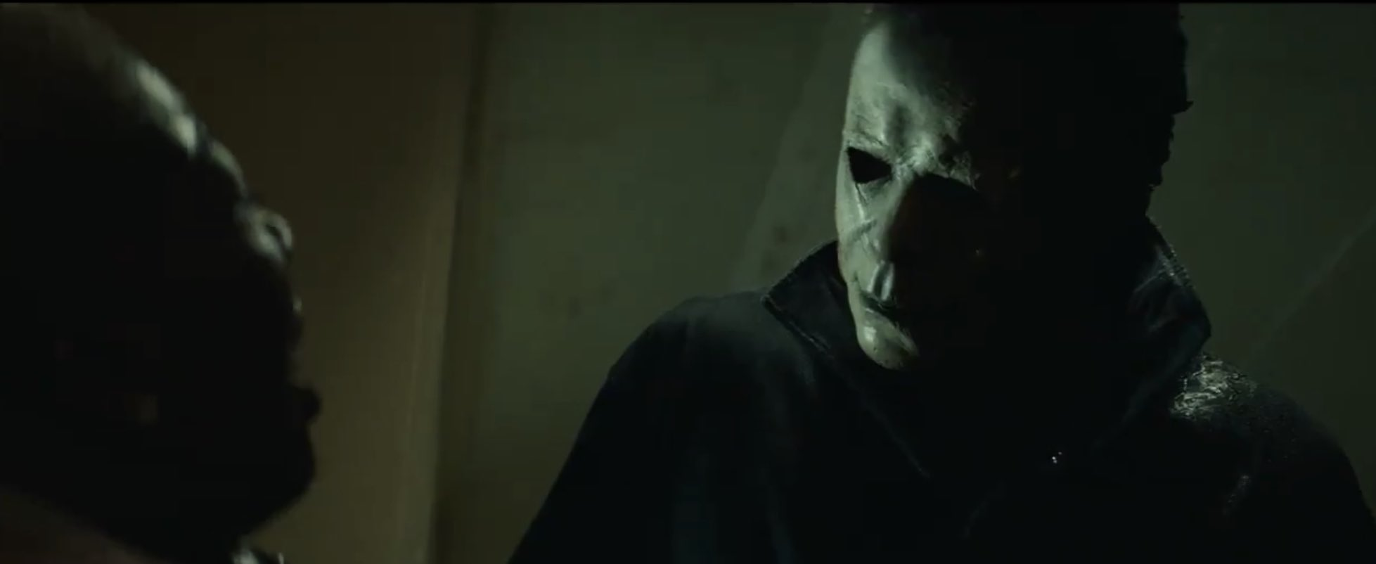 Halloween Kills - Michael Myers