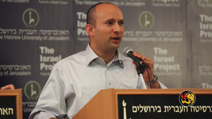 Bennett: Israel consulting allies on Iran, but we will protect ourselves Photo