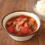 食欲がないときにもおすすめ?!ツナ&トマトを使った、素麺のつけだれレシピ!