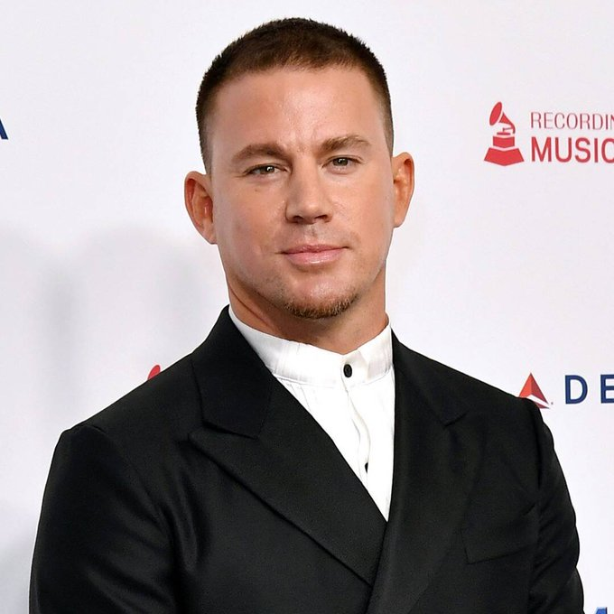 Channing Tatum Shares First Photo of Daughter Everly's Face: My World and My Heart Photo