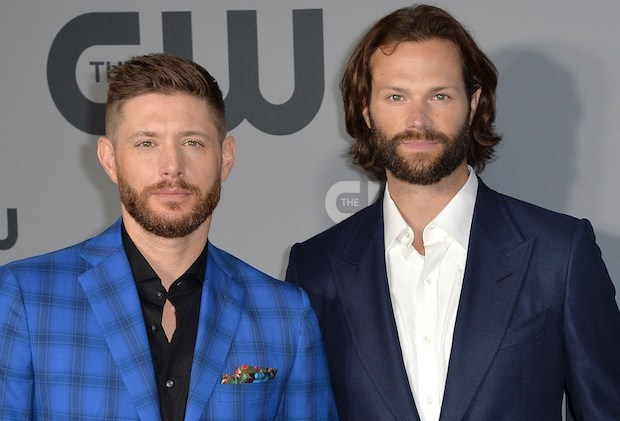 Was Jared Padalecki Truly Blindsided/ Gutted by Jensen Ackles Supernatural Spinoff News? Or Is It All Just a Joke? Photo