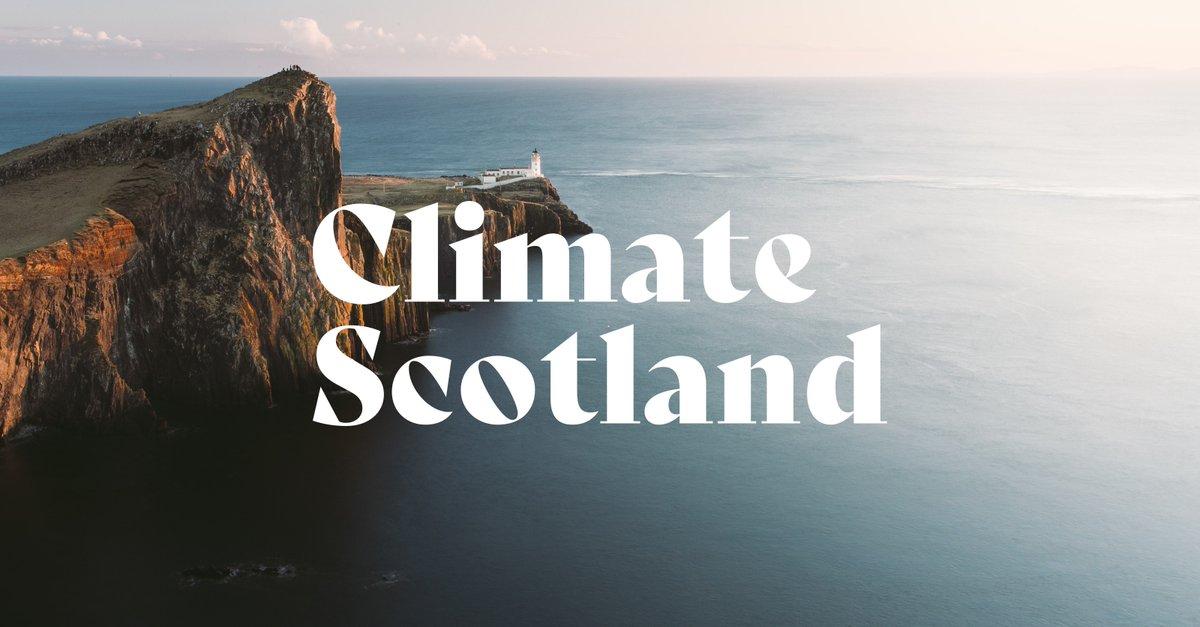 #GreenSocEnt #COP26 #GoodNewsScot