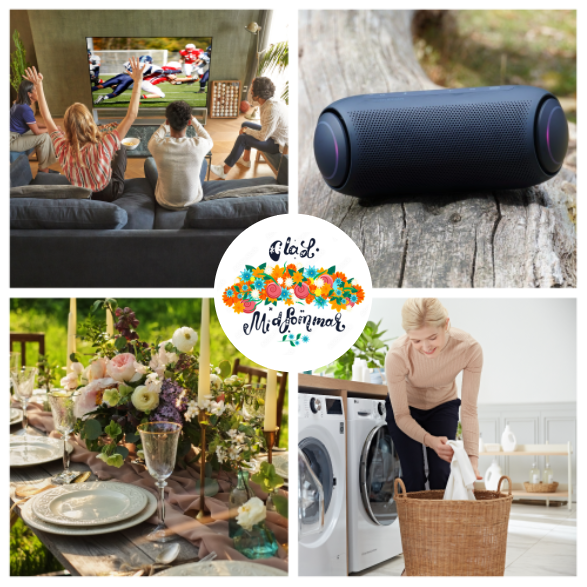 No matter how you are celebrating this year's midsummer, don't forget that we got your back with our smart products for before, during, and after party needs. Happy Midsummer 🌞 #Lifesgood https://t.co/jTLCFDy5LJ